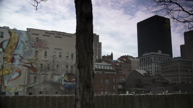 homeless shelter old brewery mission - homeless shelter stock videos and b-roll footage
