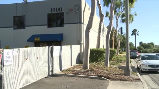 KTLA Homelessness in Los Angeles
