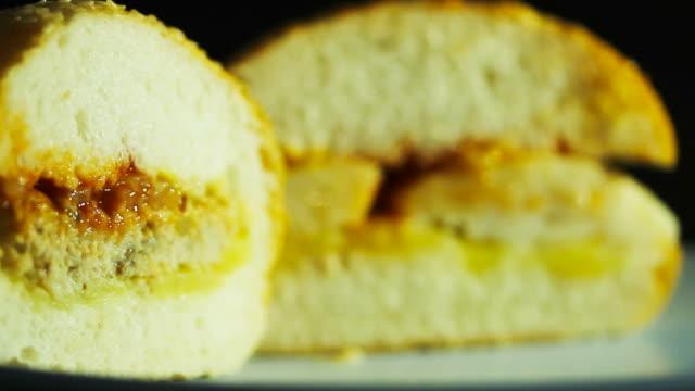 Homemade Hamburger Fast Food