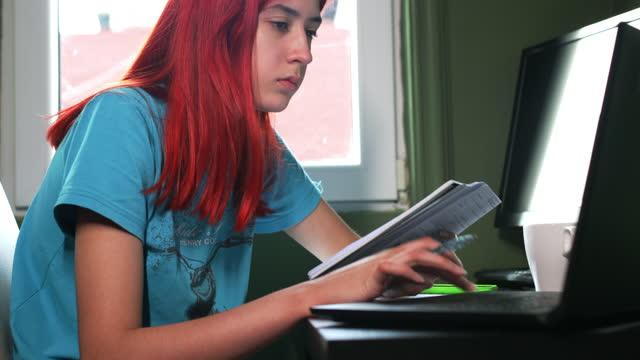 hemundervisning - ansvar bildbanksvideor och videomaterial från bakom kulisserna