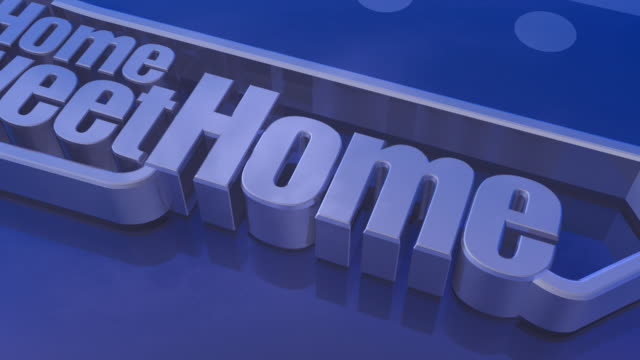 Home-Sweet Home Key