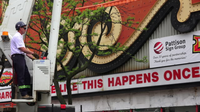 Honest Ed's was a landmark discount store It was named for its proprietor Ed Mirvish who opened the store in 1948 and oversaw its operations for...