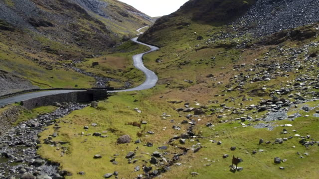 honester pass - mountain pass stock videos & royalty-free footage