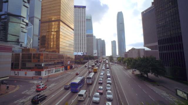 Città di Hong kong