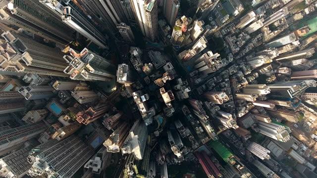 vídeos de stock, filmes e b-roll de cidade de hong kong  - desenvolvimento