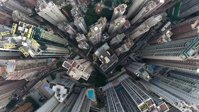 stockvideo's en b-roll-footage met hong kong city - hongkong eiland