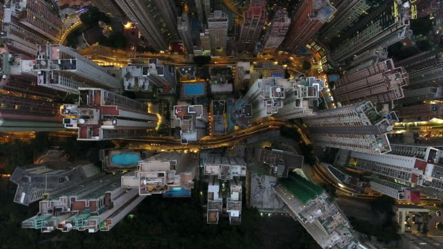 hong kong city  - fantasiewelt stock-videos und b-roll-filmmaterial