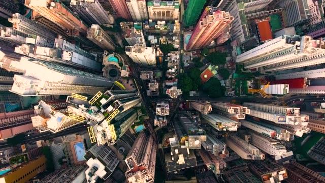 vídeos de stock, filmes e b-roll de cidade de hong kong  - ilha de hong kong