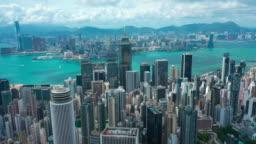 Hong Kong Hyper Lapse
