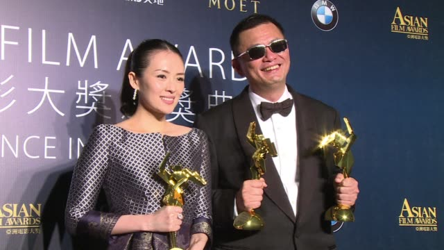 hong kong martial arts epic won gongs in major categories at the asian film awards including awards for best film best director and best actress in a... - epic film stock videos & royalty-free footage