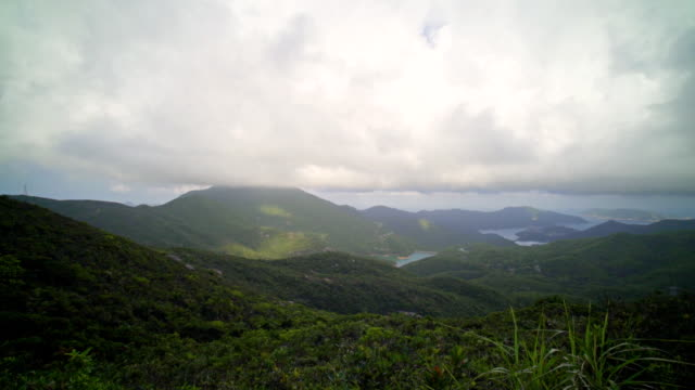 Hongkong Mountain