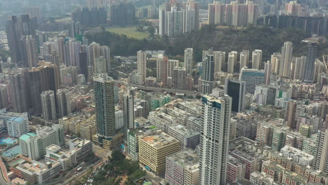 hong kong tsim sha tsui east area - china east asia stock videos & royalty-free footage
