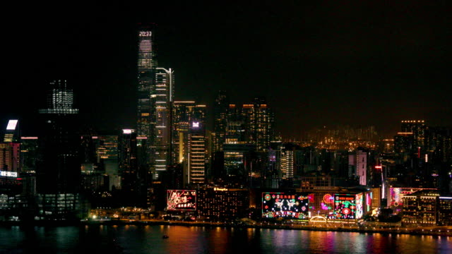 hong kong - kowloon stock videos and b-roll footage