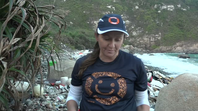 Hong Kong's coastal areas are awash with marine debris In 2014 WWFHong Kong and its partners launched a twoyear marine conservation and cleanup...