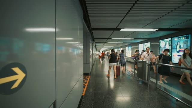 Flughafen Hongkong