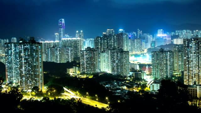 HongKong Gebäude