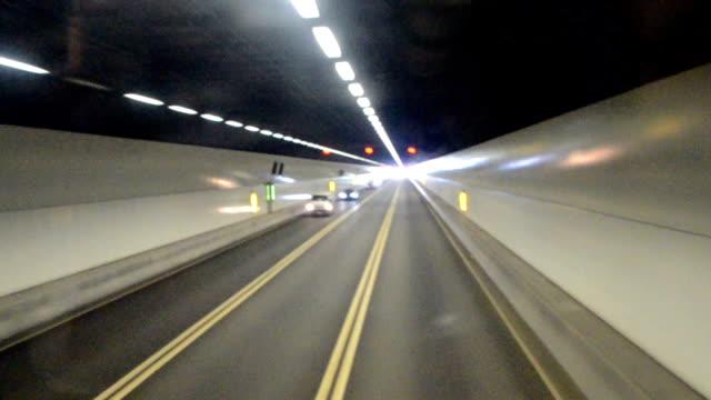 Hongkong Tunnel