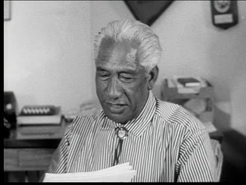 1959 Honolulu government, Duke Kahanamoku