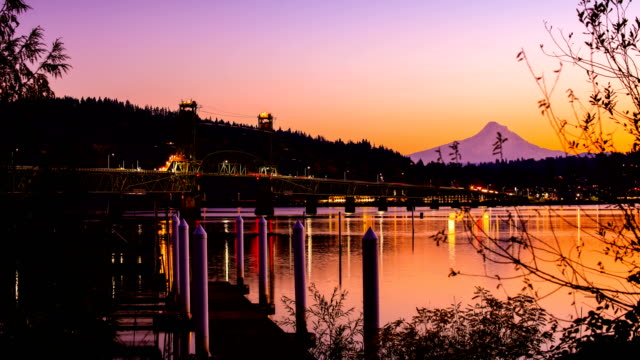 hood river, or - portland oregon stock videos & royalty-free footage