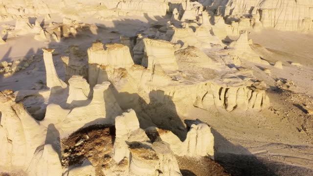 WS Hoodoo rock formations