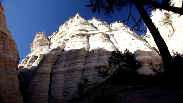 Hoodoos in New Mexico