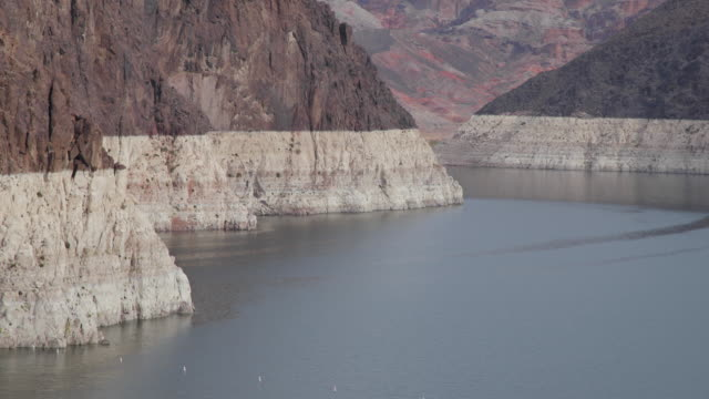 フーバー ・ ダム - 4 k - ネバダ州クラーク郡点の映像素材/bロール