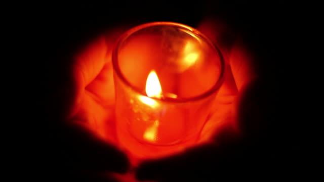 Hope illuminates