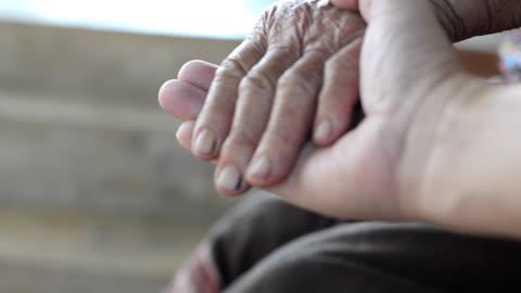 vídeos y material grabado en eventos de stock de esperanza - demencia