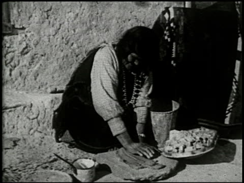 hopi indian life, number 1 - 5 of 8 - see other clips from this shoot 2345 stock videos & royalty-free footage