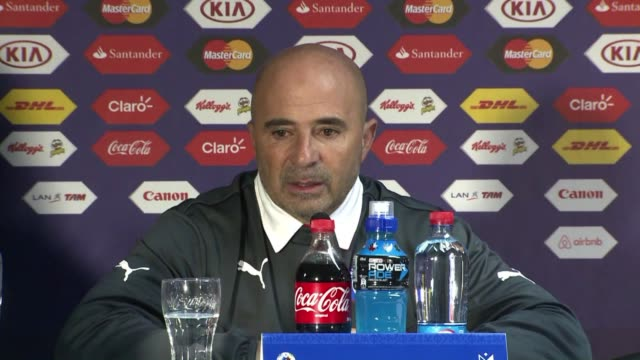 Host Chile's win against Ecuador at the opening match of the Copa America was fair but not spectacular said Chile coach Jorge Sampaoli during the...