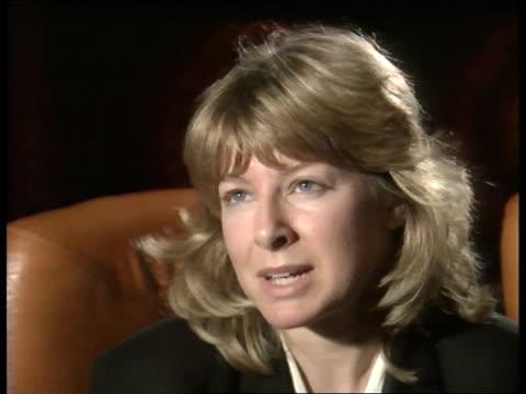 3rd anniversary hostage john mccarthy 3rd anniversary intvw jill morrell - jill morrell stock videos & royalty-free footage