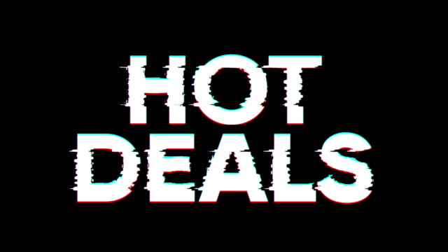 hot deals! - giving stock videos & royalty-free footage