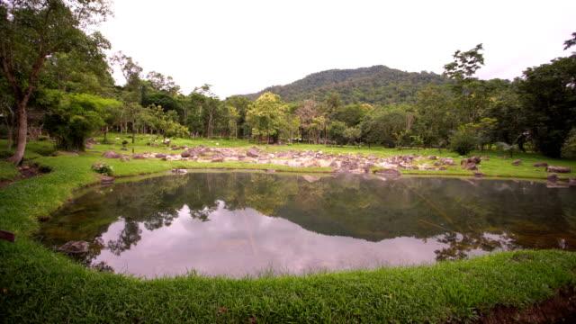 WS:Hot spring Thailand