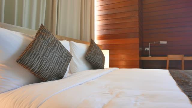 Hotel Schlafzimmer