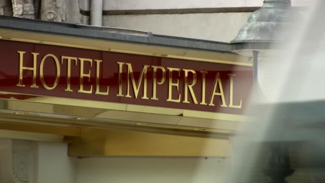 Hotel Imperial Vienna - Austria