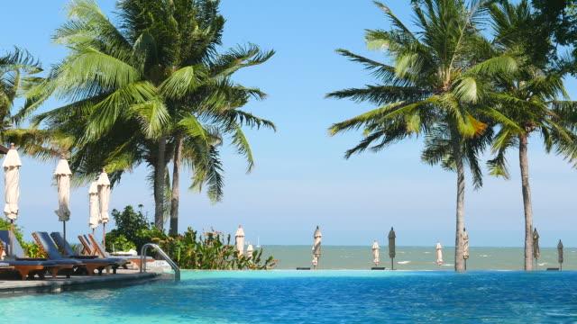 HD Hotel pool