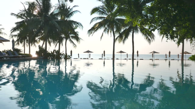 HD - Hotel pool