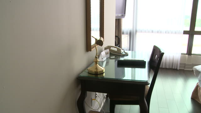 HD: Hotel-Zimmer