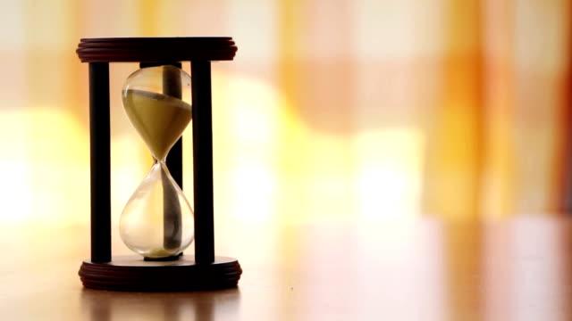 HD: Hourglass