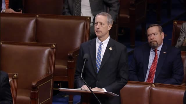 House Armed Services Committee Chairman Mac Thornberry opens debate on the fiscal 2017 national Defense authorization noting it is the 55th...