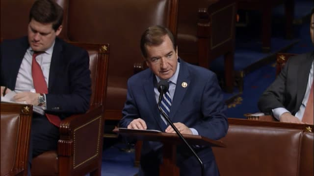 house foreign affairs committee chairman ed royce of california, saying that members of congress celebrated the establishment of the newest nation in... - human back stock videos & royalty-free footage