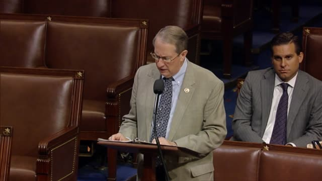 House Judiciary Committee Chairman Robert Goodlatte of Virginia opens debate on the Justice Against Sponsors of Terrorism Act explaining that under...