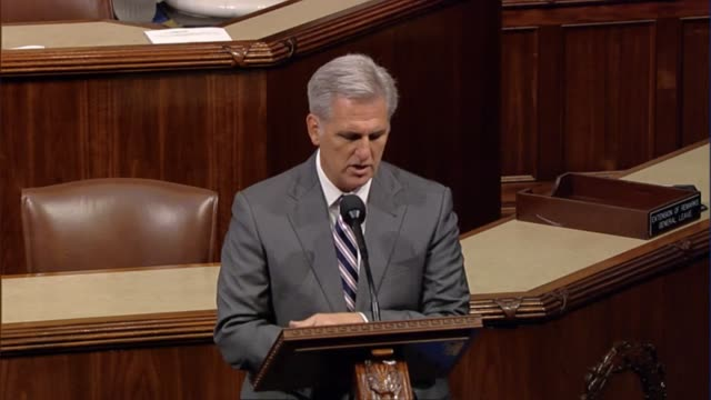 house majority leader kevin mccarthy of california argues in the well of the house that taxpayers should reflect on abortion services; says community... - 2015 stock videos & royalty-free footage