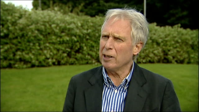 50 MPs to lose their seats due to boundary changes Location unknown Professor Colin Rallings interview SOT