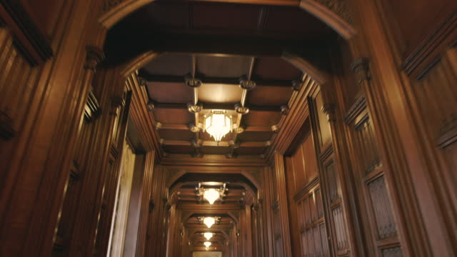 house of lords interior, westminster, uk - male likeness stock videos & royalty-free footage