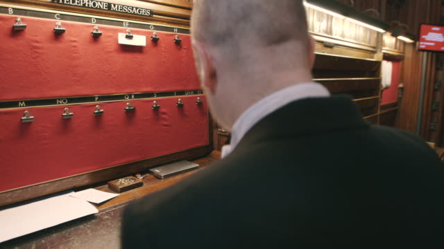 house of lords interior, westminster, uk - lamp shade stock videos and b-roll footage