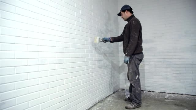 House painter.