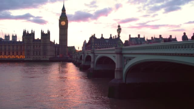 houses of parliament and big ben - history stock videos & royalty-free footage