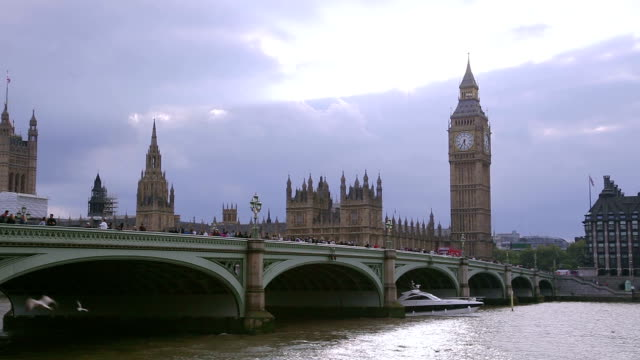 houses of parliament, london - mp stock videos & royalty-free footage