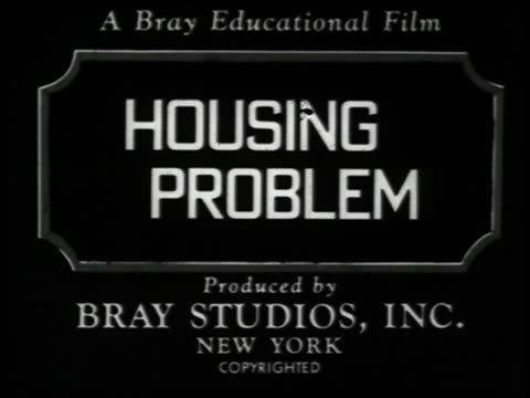 vídeos y material grabado en eventos de stock de housing problem - 1 of 15 - vea otros clips de este rodaje 2346